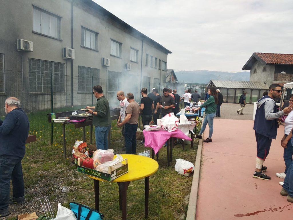 Associazione Biogruppo Grigliata di Pasquetta
